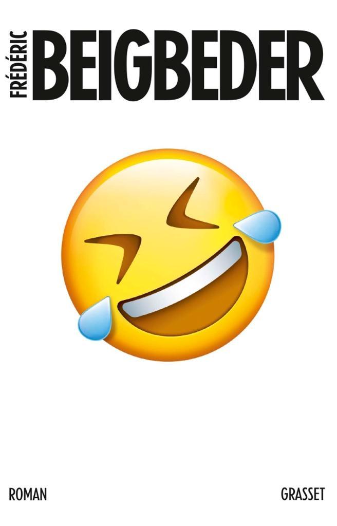 L'homme qui pleure de rire / Frederic Beigbeder | Beigbeder, Frédéric (1965-....)