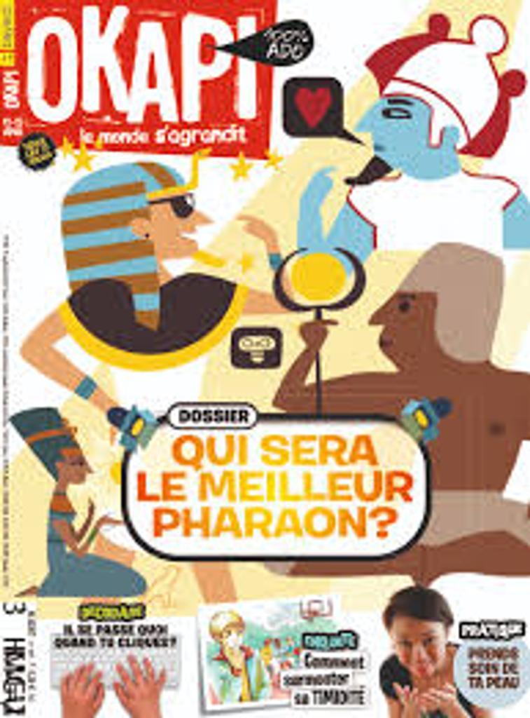 Okapi. 1118, 15/09/2020 |