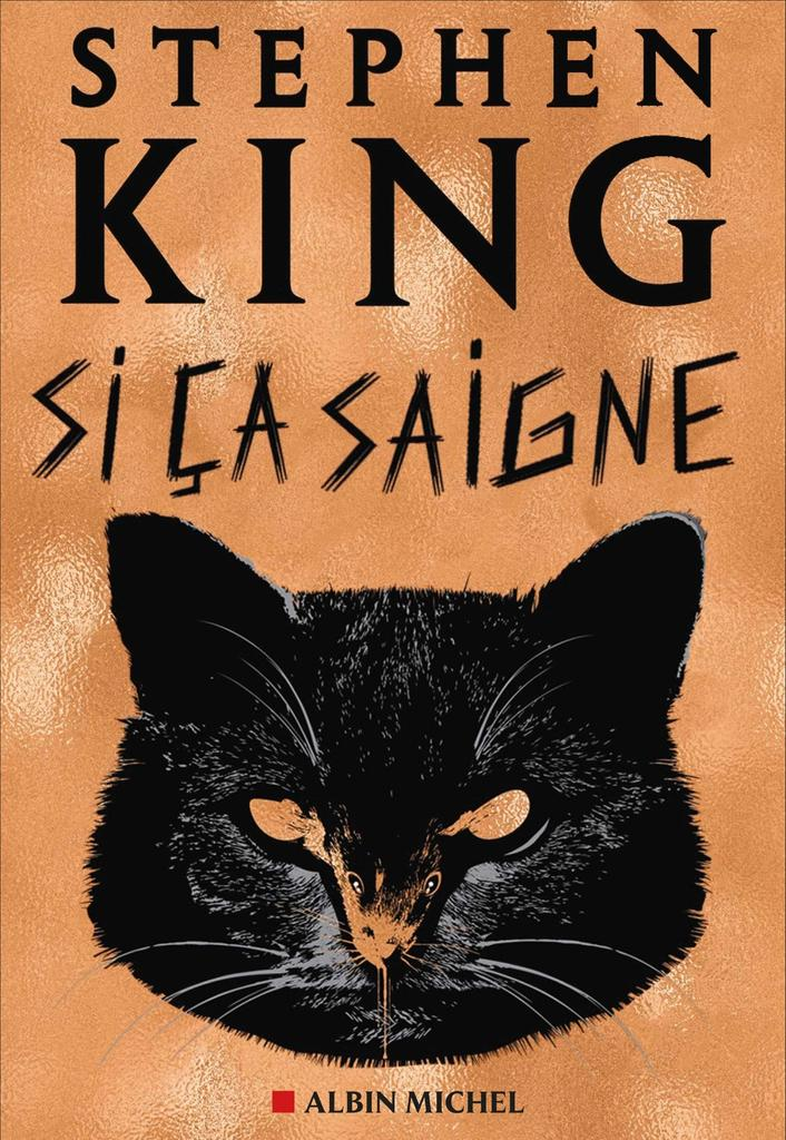 Si ça saigne : nouvelles / Stephen King |