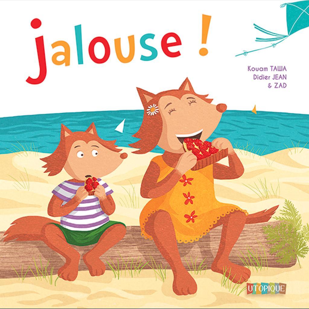 Jalouse ! |