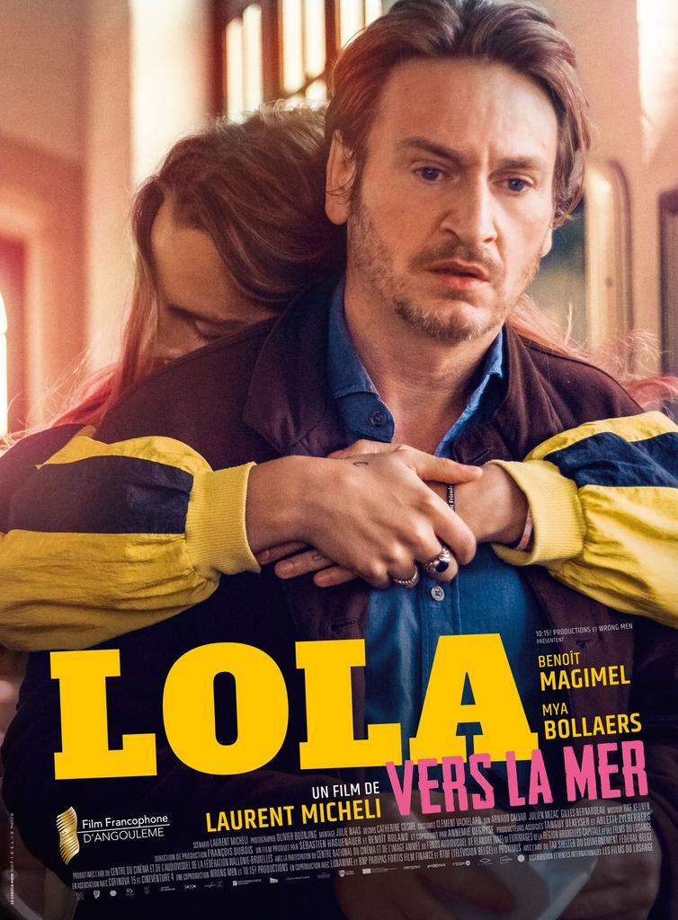Lola vers la mer : vers la mer / Laurent Micheli, réal., scénario, comp. |